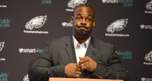 McNabb Jailed for DUI Arrest