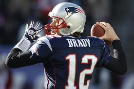 Brady is still slinging it, but is the receiving corps granting him elite status?