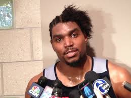 Bynum Calls Philly Fans 'Weak'