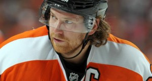 Giroux Offers Apology, Hextall Issues Statement on Incident