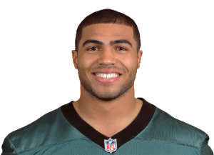 Former Eagle Kendricks Charged With Insider Trading