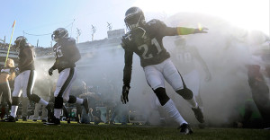 With Wolff to IR, Eagles Resign Carmichael