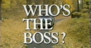 Who's The Boss of the Philadelphia Phillies?