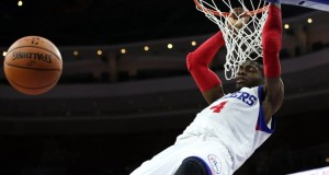 Noel Continues ROY Pace as Sixers Snap Road Skid in Denver