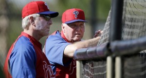 Phillies Announce Spring Training Guest Instructor 'Lineup'