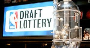Sixers Awarded 3rd Pick in 2015 NBA Draft
