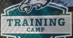 Philadelphia Eagles Training Camp Report