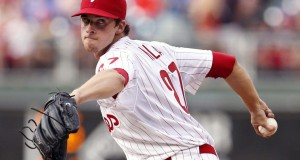 Nola, Herrera Help Phils End Losing Skid
