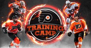Follow Flyers Training Camp Blog