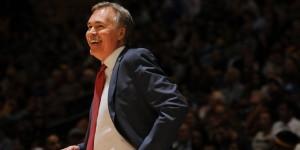 Sixers Announce Hiring of D'Antoni as Associate Head Coach