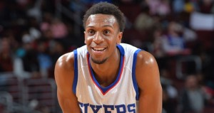 Sixers Reacquire Ish Smith in Trade With Pelicans