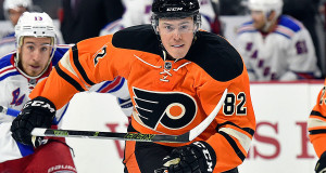 Flyers' Medvedev Facing Host of Drug, Driving-Related Charges