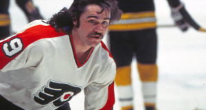 Flyers Mourn Death of Rick MacLeish