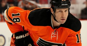 Flyers Buying Out Umberger
