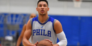 Sixers Release Statement on Ben Simmons Injury