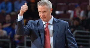 Sixers, Fans Should be Thankful for Brett Brown