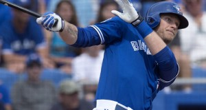 Report: Phillies Sign Free Agent OF Saunders