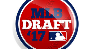 Phillies Select Outfielder, Pitcher in 1st Rounds of MLB 2017 Draft