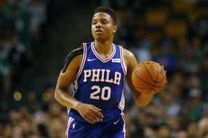 Fultz Named in Report of NCAA Probe