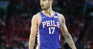 JJ Redick Caught Up In Racial Slur Mishap