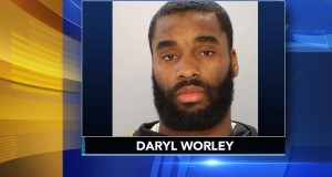 Drunk, Tased & Cut: The Short Eagles Career of Daryl Worley