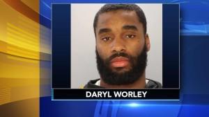 Drunk, Tased & Cut: The Short Eagles Career of Daryl Worley