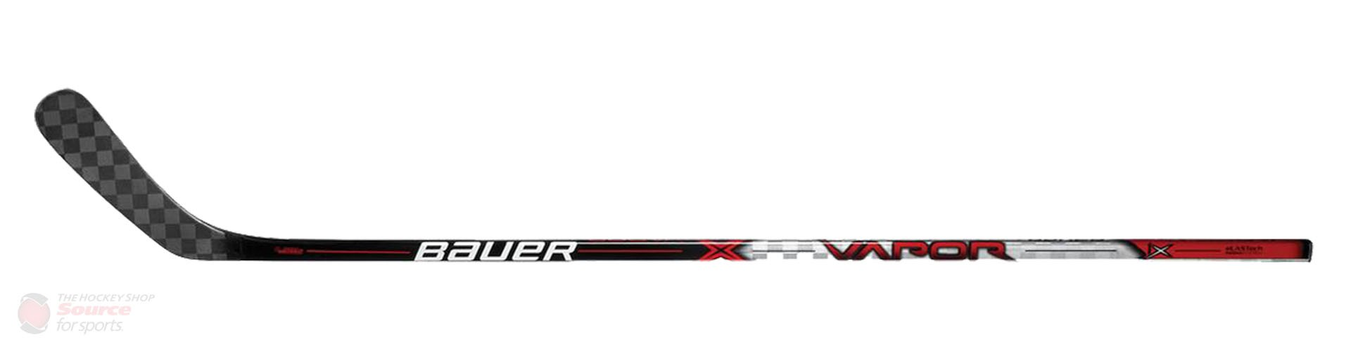 The Bauer Vapor 1X LE