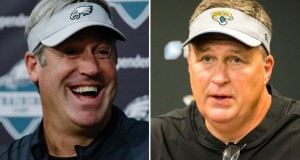 "Pederson, Marrone Having a ""Dialogue"""